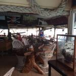 Foto de Vasco's Restaurant, Hotel and Museum