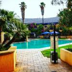 Mmabatho Palms Hotel Casino and Conference Resort