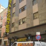 Foto de Hostal Cortés