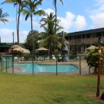 The Kauai Inn Bild