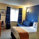 Foto di Holiday Inn Express Peterborough