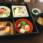 Photo of Japanese Cuisine Naniwa