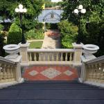 Praya Palazzo Resmi