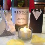Hinton's Restaurant