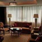 Photo de Century Hotel