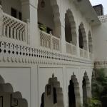 Heritage Khandwa Haveli Hotel Foto