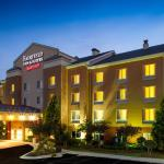 Foto de Fairfield Inn & Suites Atlanta McDonough