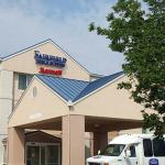 Photo of Fairfield Inn & Suites Kansas City Airport