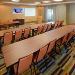 Hollins Room – Classroom Setup