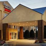 Photo of Fairfield Inn & Suites Charlotte Arrowood