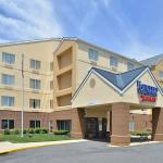 Foto de Fairfield Inn & Suites Mt. Laurel