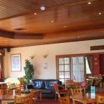 Lovely clean bar/restaurant