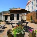 Photo de Hilton Garden Inn Annapolis