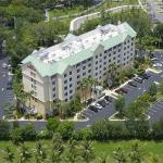 Hilton Garden Inn Ft. Lauderdale Airport-Cruise Port