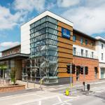Travelodge Egham