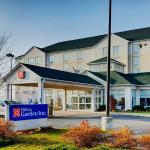 Hilton Garden Inn Kitchener