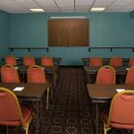 The Meeting Space at the Hampton Inn Naples Central
