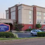 Hampton Inn Memphis - Southwind Foto