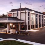 Hampton Inn Meriden - Wallingford