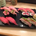 Фотография Sushi Zammai Asakusa Kaminarimon-ten