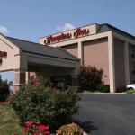 肯塔基州科賓希爾頓恒庭飯店