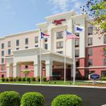Hampton Inn Dunn