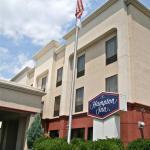 希爾頓恒庭飯店哥倫布 70 號州際公路東漢米爾頓路