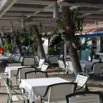 Coconut Grove - Seatings