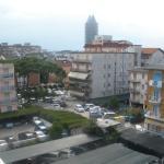 Hotel Canarie Foto