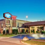 Hampton Inn Columbus-East