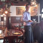 Photo de Restaurant du Vieux-Lausanne et Bar Giraf