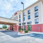 Photo of Hampton Inn & Suites Las Cruces I-25