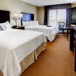 阿爾圖斯希爾頓恆庭旅館&套房酒店
