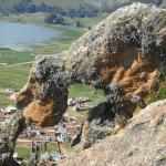 Foto de Horca del Inca