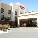 Hampton Inn Dade City-Zephyrhills