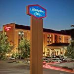 Hampton Inn' Bristol