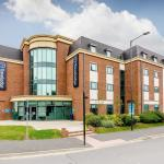 Travelodge Stratford Upon Avon
