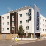 Travelodge Bracknell Central