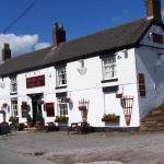 The Red Lion Wistanswick