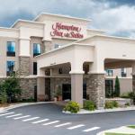 Hampton Inn & Suites Air Force Academy