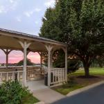 Hampton Inn Forrest City