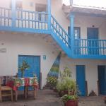 Photo of Hospedaje el Artesano de San Blas