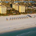 Marco Island Marriott Beach Resort, Golf Club & Spa