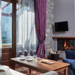 Nefeles Luxury Residences and Lounge