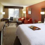 鳳凰城比爾特莫爾希爾頓恒庭飯店