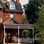 The Chelsea House Victorian Inn~ a MUST STAY...