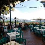 Foto de Restaurante Casa Pinon