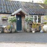 Oak Barn Furnishings with coffee lounge