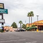 Photo de Quality Hotel Americana Nogales