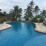 Seascape Villas Foto